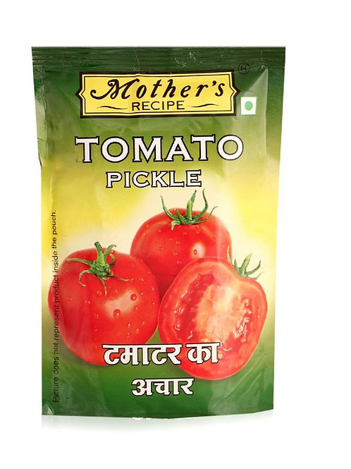Mothers Tomato Pickle