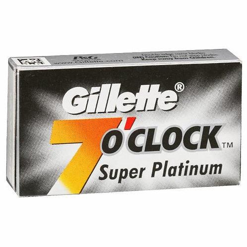7OCLOCK  SP 5S