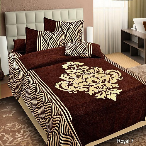 BED COVER 6*5