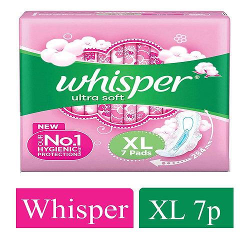 WHISPER SOFT XL 7P