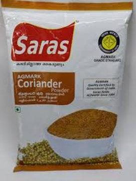 SARAS CORIANDER 250GM