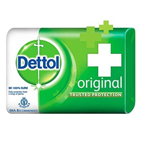DETTOL SOAPS