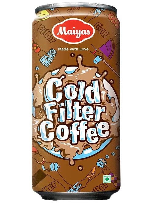 MAIYAS COLD FILTER COFFEE 180 ML