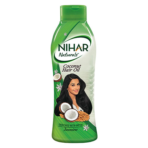 NIHAR COCONUT OIL 100ML