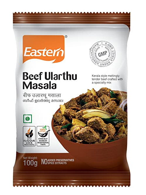 EASTERN BEEF ULATHU M 100G