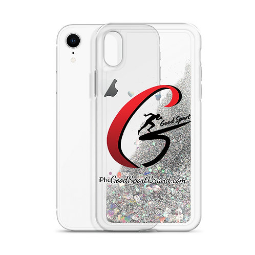 Good Sport Liquid Glitter Phone Case
