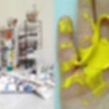"""<img src=""""kreative-malevents-in-hamburg.jpg"""" height=""""250"""" width=""""300"""" alt=""""Der Familienevet im Atelier Ulrike Willenbrink."""">"""