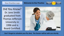 Customized Patient Education for Your Entire Health System or Practice