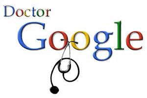 Fighting Dr. Google