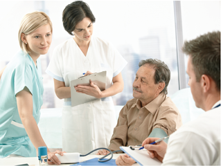 Patient Experience Means Making It Easier for the Patient…