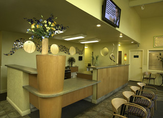 Pharmacies- Get More Out of Your Waiting Areas