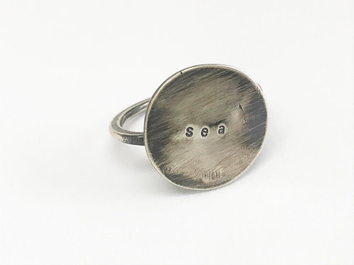 Plate Sea Ring