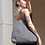 Thumbnail: Cici Tote Bag in Gray