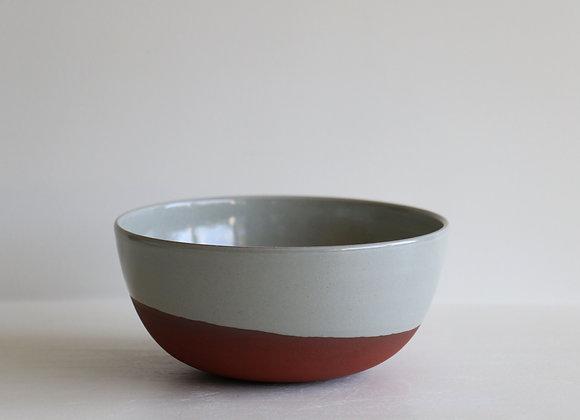 Grey nest bowl