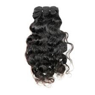 Indian Curly - Queen Length