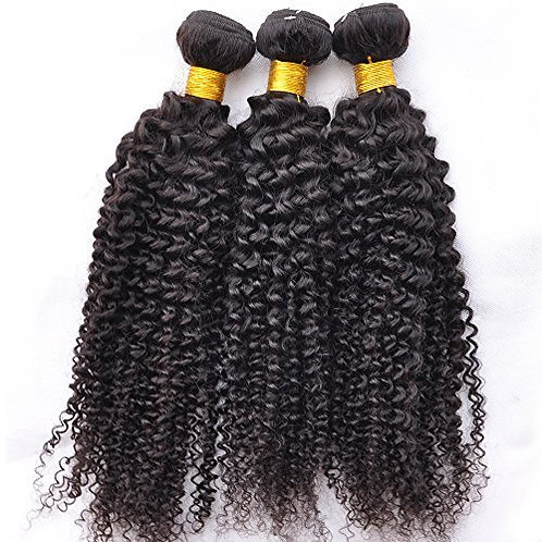 Brazilian Kinky Curly - Queen Length