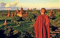 Voyage sur mesure au Myanmar