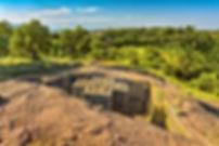 eglise-monolithe-Saint-Georges-Lalibela-