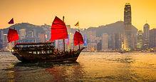 Voyage sur mesure a Hong Kong