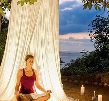 Retraite de Yoga en Italie