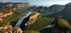 Drakkensberg, Afrique du Sud