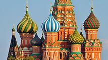 Voyage sur mesure en Russie