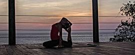 Voyage de Yoga