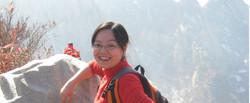 Aurore Liang