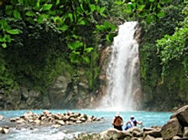 Samara Costa Rica