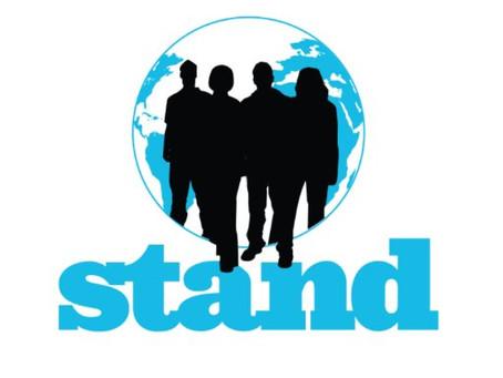 STAND Conflict Update: June 2021