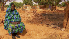 Recent violence In Darfur displaces thousands
