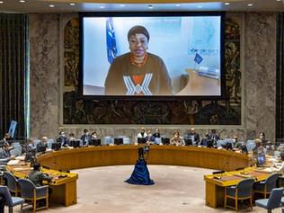 ICC prosecutor urges Sudan to hand over Darfur suspects