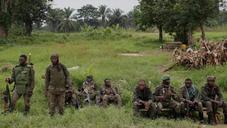 SIXTEEN CIVILIANS KILLED IN EASTERN DRC AMBUSH