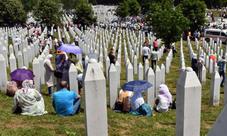 Genocide Denial Outlawed in Bosnia