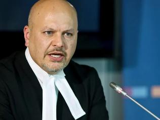 New ICC Prosecutor Karim Khan promises to build 'stronger cases'