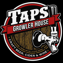 Taps Growler House Logo