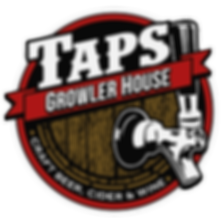 Taps Growler House Vancover Washington