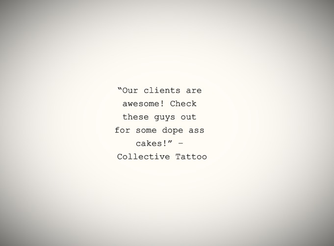 Collective Tattoo
