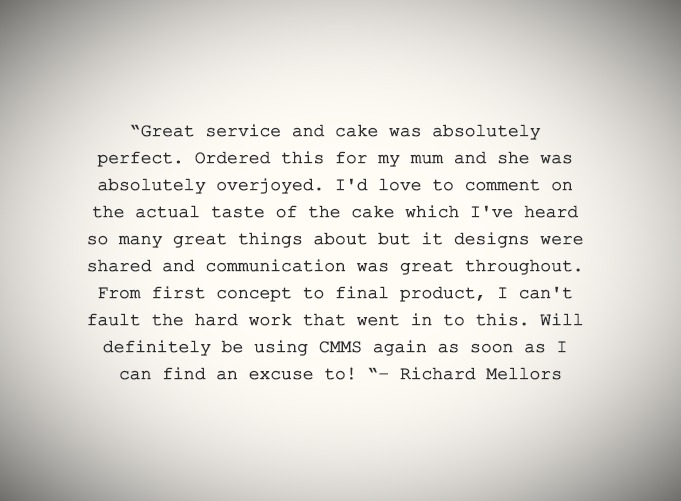 Richard Mellors