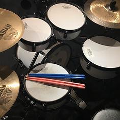 Pearl リズムトラベラー Rhythm Travelerドラム