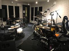 Drum School Kobe Japan