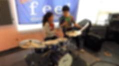 ドラム教室 ドラムレッスン 子供 子ども 神戸