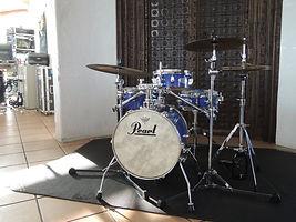 六甲アイランド校 キッズ用ドラムセット