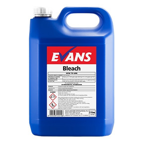 Evans Thick Bleach