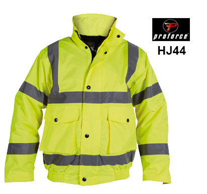 HJ44 PROFORCE Hi Viz Protection