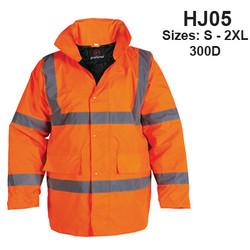 HJ05 PROFORCE Hi Viz Protection