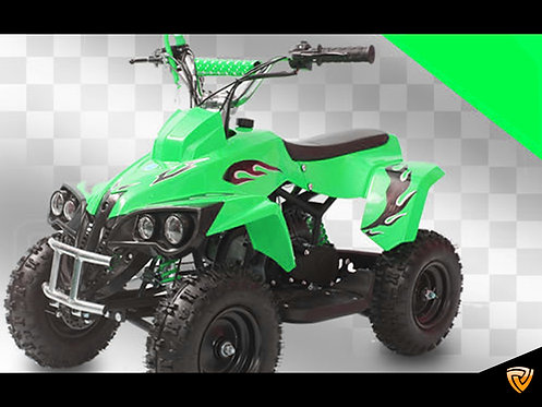 Quad Anaconda 50cc