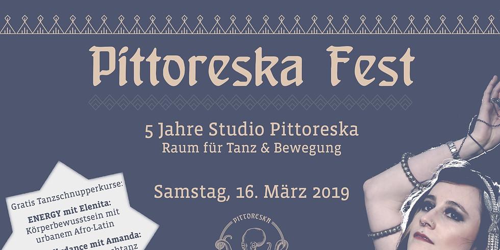 PITTORESKA FEST – 5 JAHRE STUDIO PITTORESKA (1)