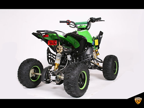 Quad Panthera 50cc