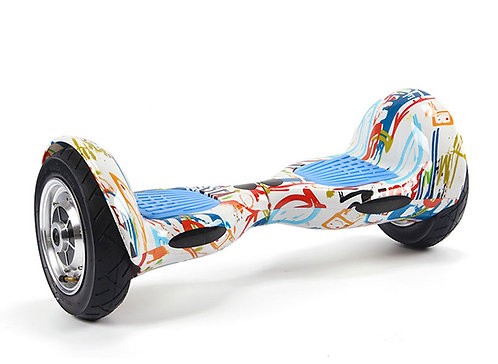 Hoverboard gyropode Grande roue BE03